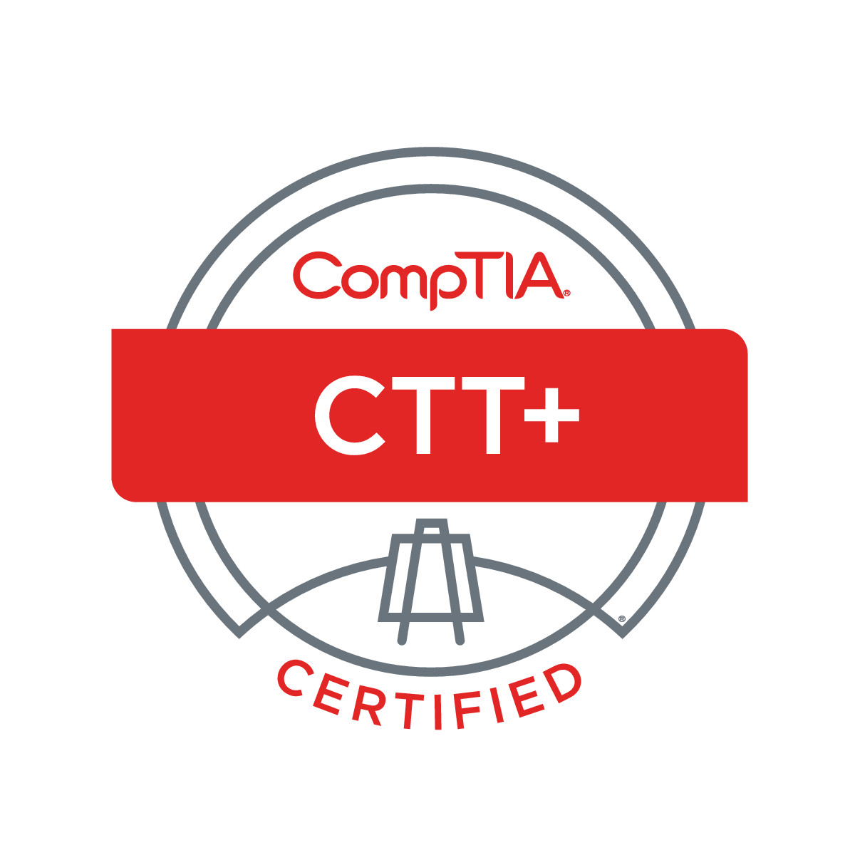 CompTIA Certified Technical Trainer